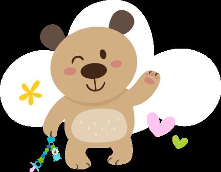Impressum Bär