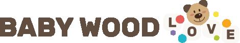 Baby Wood Love