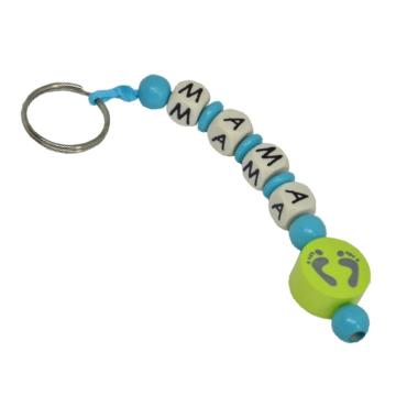 Schlüsselanhänger 1 Name