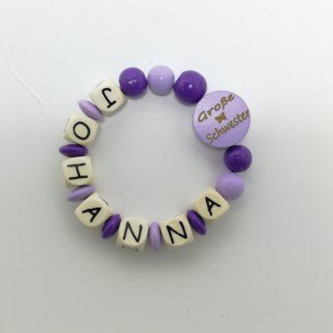 Armband Modell *Johanna*
