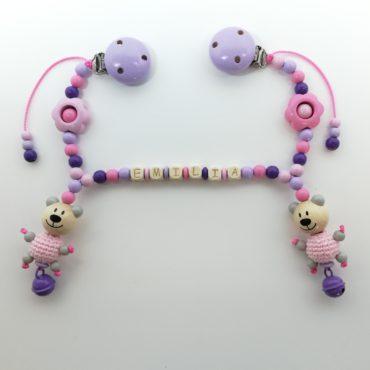 Kinderwagenkette *Emilia*