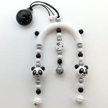 Mobile mit Pandas