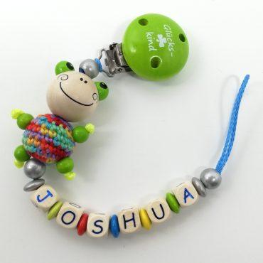 Schnullerkette *Joshua*